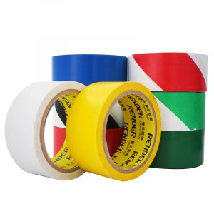PVC waterproof and wear-resistant floor warning tape (2)