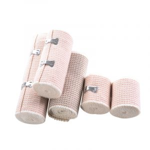 Pattern High Elastic Bandage
