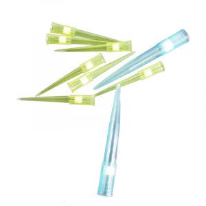 Pipette tip with filter (1)