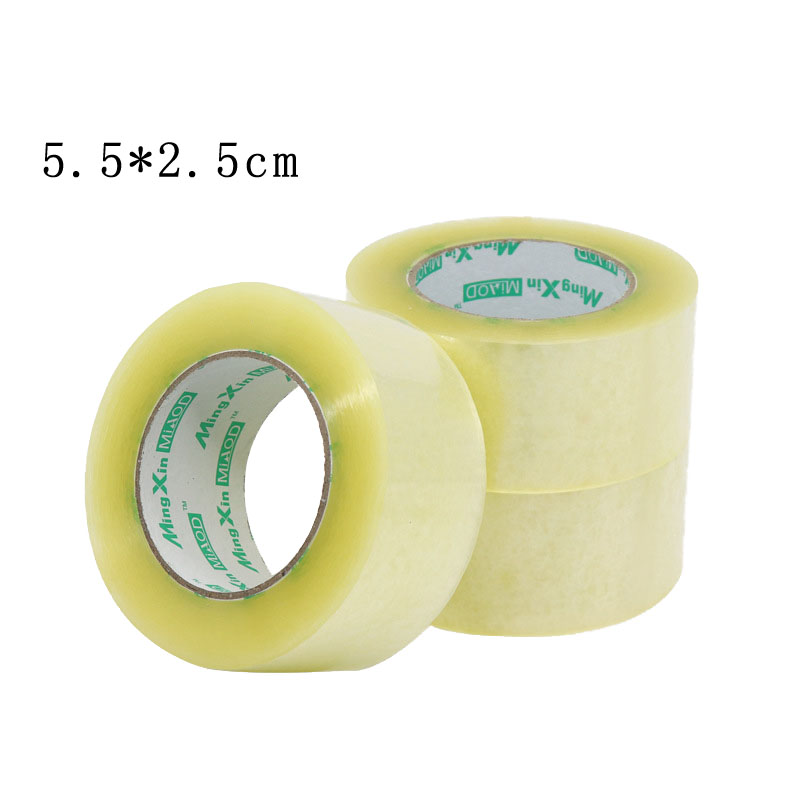 Scotch tape sealing tape (1)