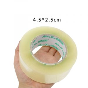 Scotch tape sealing tape (2)