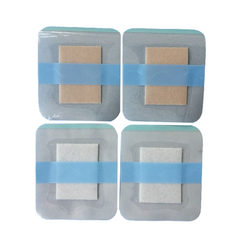 Self-Adhesive Sterile Dressing (1)