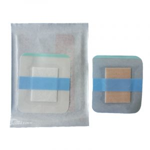 Self-Adhesive Sterile Dressing (2)