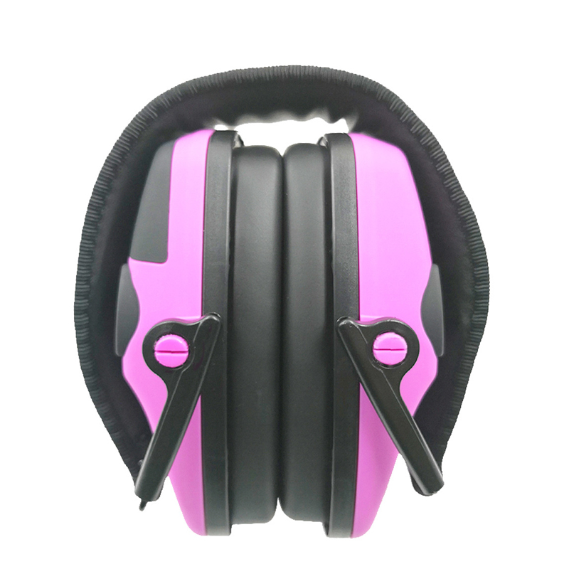 Sound and noise protection earphone (1)