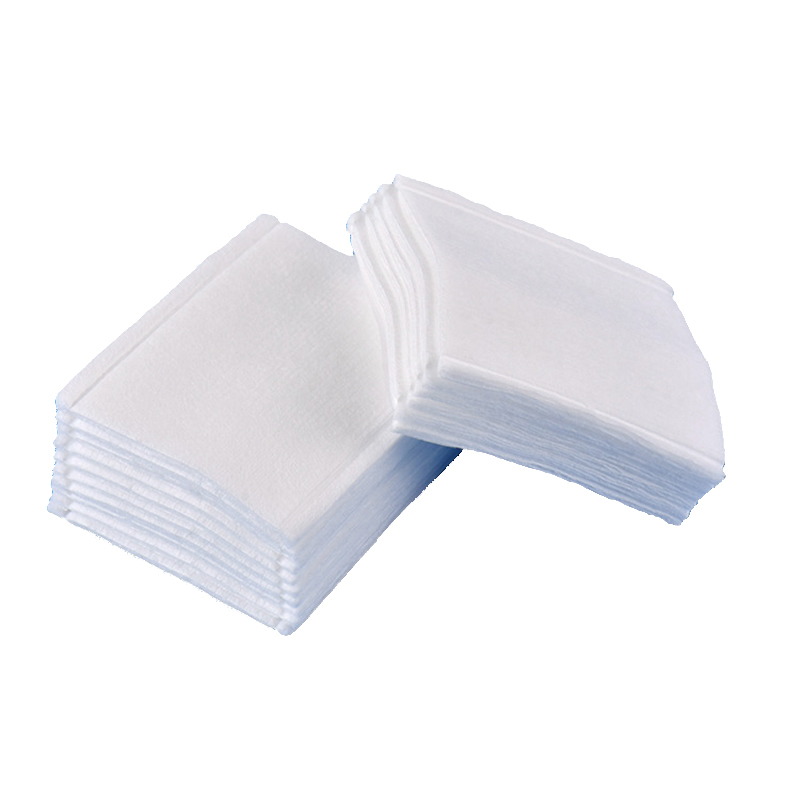 Square Rounded Cotton Pads 4