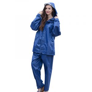 Thickened Oxford Cloth Adult Suit (1)