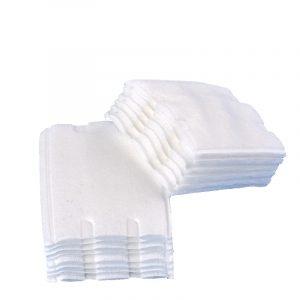 Three-Layer Quilted Cotton Pad (2)