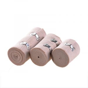 Two-Color High Elastic Bandage