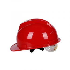 V type construction safety helmet (1)