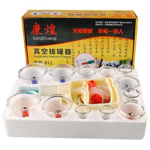 Vacuum cupping machine for beauty salon (1)