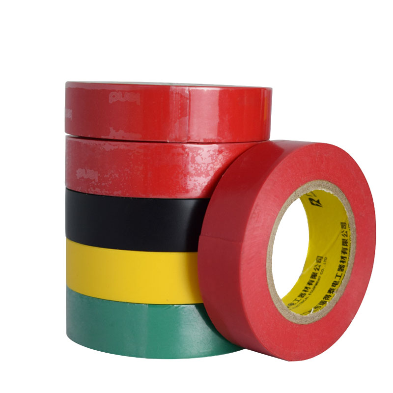 Waterproof and high temperature insulation tape (1)