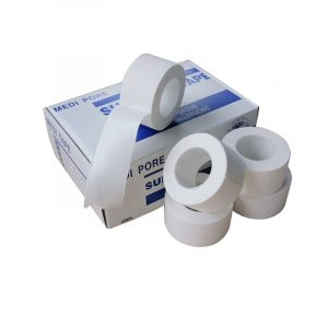 White Cotton Medical Tape (1)